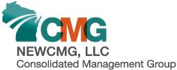 NEWCMG, LLC Logo