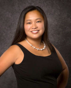 Ying LaCourt, NewCMG, LLC Chairperson & Founder of Helping Hands Caregivers